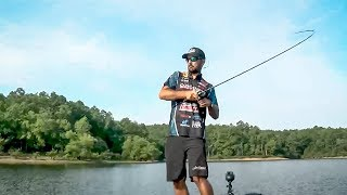 FLW Live Recap | Forrest Wood Cup | Day 2