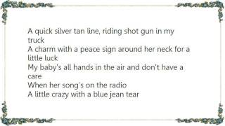 Chase Rice - How She Rolls Lyrics