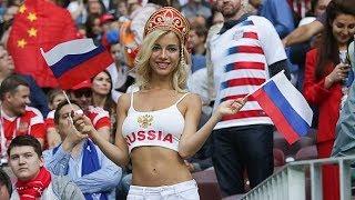 Чемпионат «со вкусом клубнички». Кто и зачем делает из российских болельщиц «изменщиц родины»?