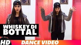 Gambar cover Whiskey Di Bottal (Dance Video)|Preet Hundal & Jasmine Sandlas | R.D.A Dance Group