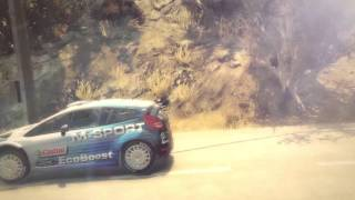 VideoImage2 WRC 5 FIA World Rally Championship