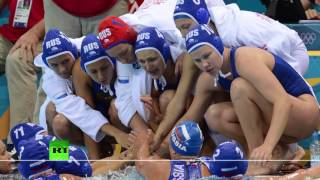 Россия - главный злодей Олимпийских игр по мнению мировой общественности