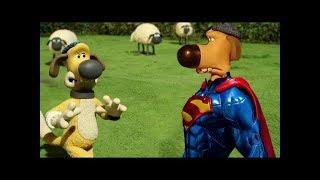 NEW Shaun the Sheep | BEST FUNNY PLAYLIST (PART 12 ) | فيلم كرتون الخروف الشهير شون ذا شيب