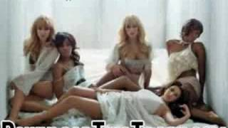 danity kane - Is Anybody Listening - Welcome To The Dollhous