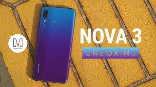 Huawei Nova 3: P20 Killer?