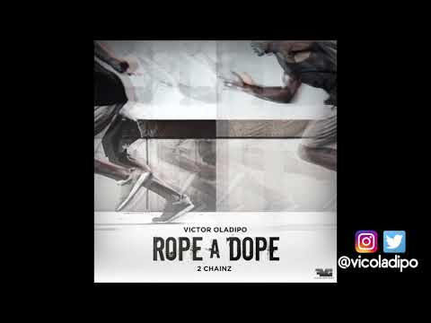 Victor Oladipo Feat. 2 Chainz Rope A Dope (Official Audio)
