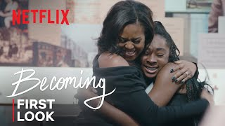 Becoming (2020) Video