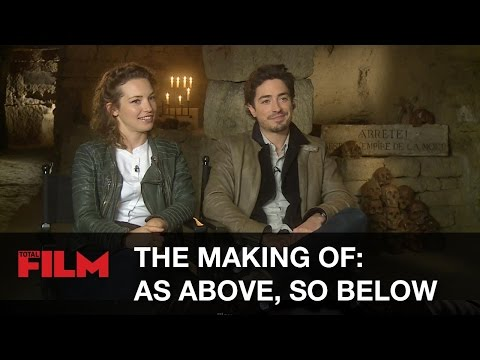 As Above, So Below (The Making Of)
