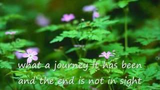 the journey - lea salonga (with lyrics)