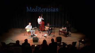 It Had to be You - Filippo Dall'Asta Quartet Live at Quay Arts, Isle of Wight