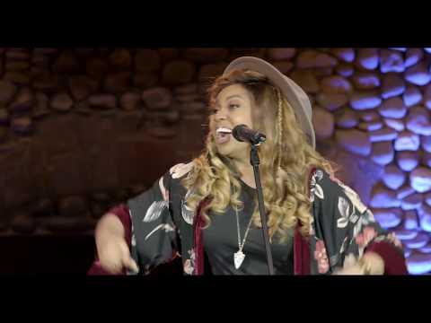 The Gathering - Youtube Live Worship