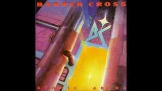 Barren Cross - Heaven Or Nothing