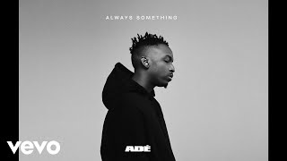 ADÉ - SOMETHING NEW (Official Audio) ft. Lil Baby