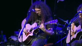 Coheed and Cambria 'Wake Up' - NAMM with Taylor Guitars