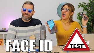 iPhone X, testeando el Face ID con @iSenaCode | FACE ID REVIEW