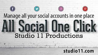 Studio 11 Productions - Video - 3