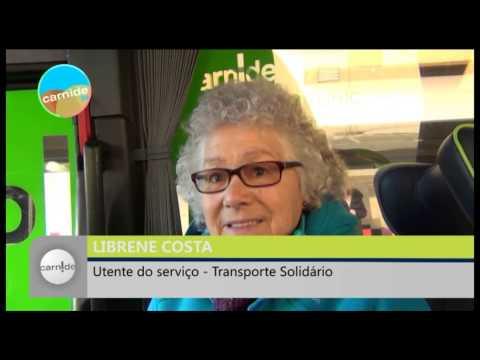 Ep. 126 - Transporte Solidário em Carnide