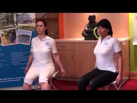 Die Osteochondrose recht podreberje