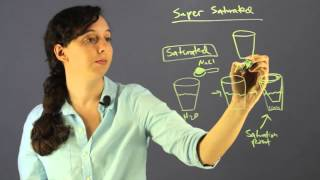 What Does Supersaturated Mean? : Chemistry Questions