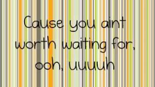It takes more - Jordin Sparks
