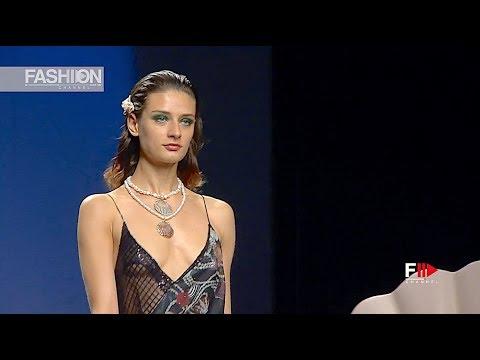 AILANTO Highlights MBFW Spring Summer 2020 Madrid - Fashion Channel
