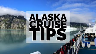 How to Choose the Best Alaska Cruise