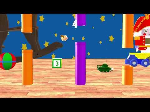 Video of Flappig 3D