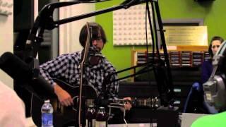 Jay Farrar - Dust of Daylight (KRUI In-Studio)