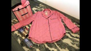 Shopping și Haul Victoria's Secret – Reduceri la mall