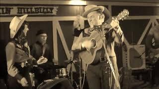 ROCKIN' HILLBILLY#1 - Johnny horton tribute - I'm Ready If You're Willing
