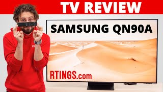 Video: Samsung QN90A QLED Review (2021) – Neo QLED Flagship