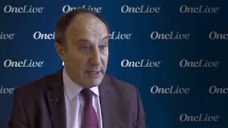 Dr. Ledermann on Rucaparib Maintenance in Ovarian Cancer