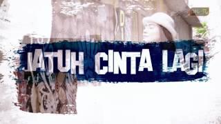 Gambar cover Felicya Angellista - Jatuh Cinta Lagi (Official Lyric Video)