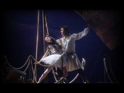 LE CORSAIRE - Le Bolchoï au cinéma (bande-annonce officielle)