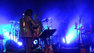 Tired Pony - Ravens and Wolves / I am a Landslide (Live at the Barbican Centre 14-9-2013)
