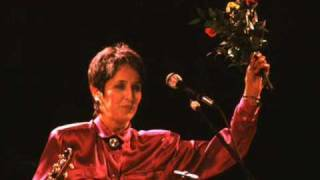 JOAN BAEZ  ~ From Boulder To Birmingham ~