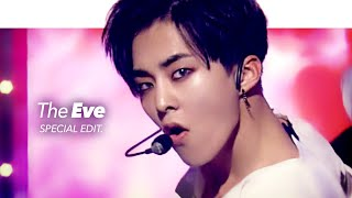 [LIVE] EXO「The Eve(전야)」TV Performance Stage Mix Special Edit.
