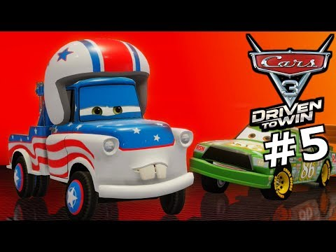 STUNT-SHOW MEISTEREVENT – Lets Play CARS 3 Deutsch #5 | CARS 3 Driven To Win PS4 Pro Gameplay German