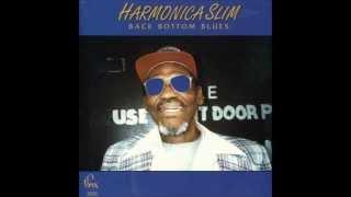Harmonica Slim - Whiskey Headed Woman
