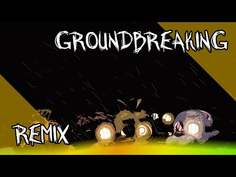 Die In a Fire   Five Nights at Freddy's 3 Song   Groundbreaking Remix (видео)