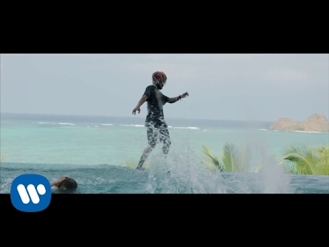 Lil Uzi Vert - Do What I Want [Official Music Video] - LIL UZI VERT