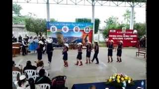 preview picture of video 'CONCURSO ESTATAL DE BAILE REGIONAL TLAPACOYAN 2013'