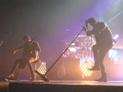 OneRepublic HD - What You Wanted - live, Munich 2013