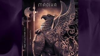 Two Steps From Hell - Magika (remix)