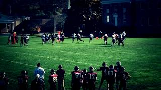 Dylan Gladhill Football Montage