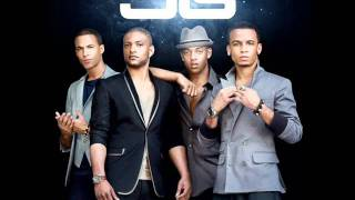 JLS- Dont talk about love (audio)