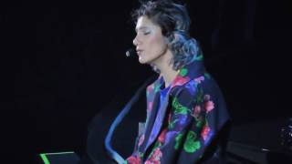 ELISA - ALMENO TU NELL'UNIVERSO - ON TOUR - MEDIOLANUM FORUM ASSAGO - 26.11.2016