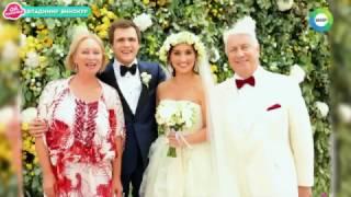 Владимир Винокур: Залог семейного счастья – мозги жены