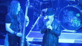 Extreme - When i first Kissed you -live Mohegan sun 1-16-15 Uncasville ct.