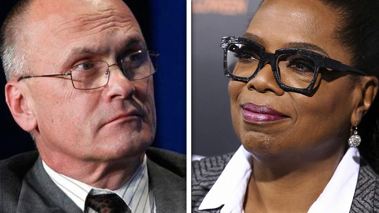 How Oprah Knocked Down Trump's Labor Nominee thumbnail